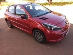 Vendo Peugeot 207 XR 1.4 8V FLEX 2012.