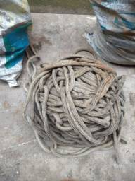 Cordas para amarrar cargas