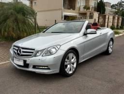 Mercedes E350 Cabriolet- Aut. V6, 56.000Km