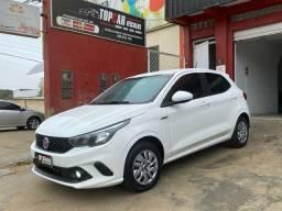 Fiat Argo Drive 2018 (VENDO OU TROCO)