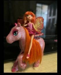 Ponei e Barbie
