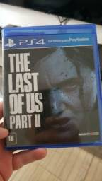 THE LAST 2 PS4