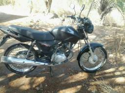 Moto CG 150 ano 2008 em dias
