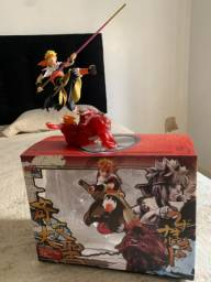 Action figure Naruto novo na caixa  top leia anúncio