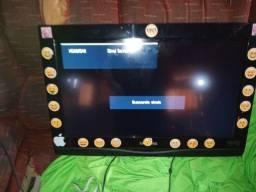 TV Samsung 32 polegada