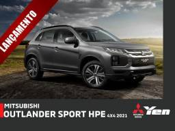 Outlander 2.0 HPE 16V FLEX 4P AUTOMÁTICO 4X4