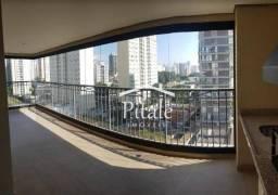 Apartamento com 4 dormitórios para alugar, 192 m² por R$ 20.000/mês - Vila Nova Conceição