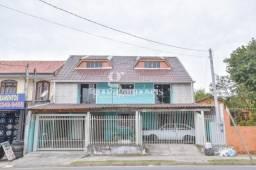 Apartamento para alugar com 2 dormitórios em Pinheirinho, Curitiba cod:15044001