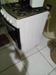 Vendo fogão e geladeira