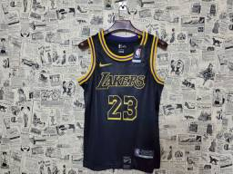 Camisa NBA lakers