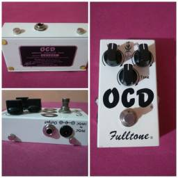 Pedal OCD FULLTONE ORIGINAL