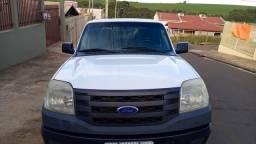 Ford ranger,cab dupla 4x4 a diesel