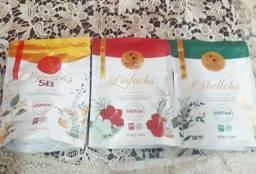 Vende chá sb linfachá seca barriga