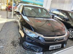 Honda Civic Ex 2018/2018