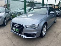 Audi A4 Attraction - 2016