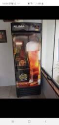 Vendo cervejeira