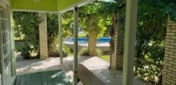 Aluguel temporada Cassino Casa com piscina