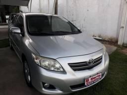 Vendo um ótimo Toyota Corolla 2010 xei