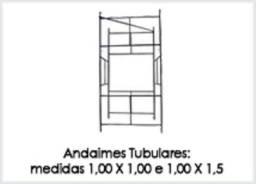 Locação de Andaimes e Escadas - Ipiranga e Região