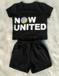 Conjunto now united