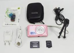 Câmera digital Samsung HD