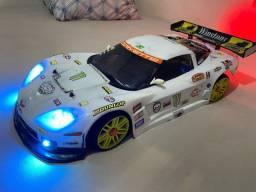 Automodelo kyosho GT2 elétrico