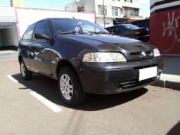 Palio 2002 modelo 2003 Faire 1.0