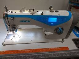 Máquina de costura reta eletrônica Jack A4 automática