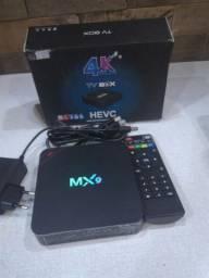 Tvbox MX9 4K