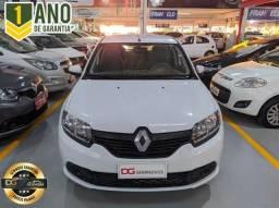 Renault Sandero 1.0 12v Sce Flex Authentique Manual 2019
