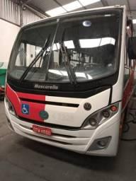 Micro ônibus Mascarello granmicro