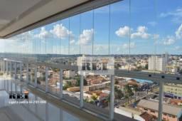 Apartamento com 4 dormitórios à venda, 226 m² por R$ 1.700.000,00 - Setor Central - Rio Ve