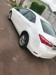 Corolla XEI - 2015