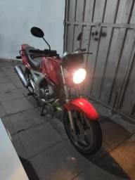Honda Twister 250cc venda/troca - 2008