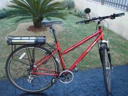 Bike Elétrica americana Izip Via rápido