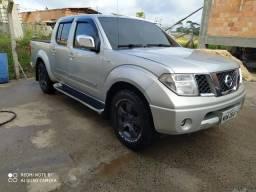 Nissan/ Frontier SEL 2,5 4X4 - 2008