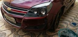 Vectra expression 09/10 - 2009