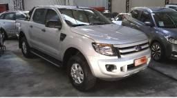 Ford Ranger XLS FLEX - 2014