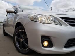 Corolla XEI 2.0 Automático 2011/2012