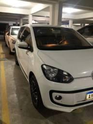 Volkswagen Up! Up Move 1.0 Total Flex 12v 5p