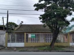 Alugo imóvel p/ fim comercial ou residencial em Paranaguá - Pr
