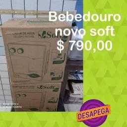 Bebedouro Novo soft