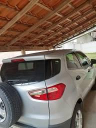 Ecosport S 2013 1.6
