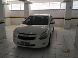 COBALT LT 2013 automático com GNV
