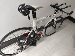 Bike Triatlhon Ciclismo Argon 18