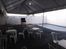Espaço de evento e festa