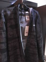 Jaqueta original corta vento adidas