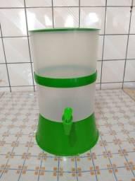 Filtro de Água Plástico SAP