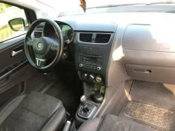 VW VOLKSVAGEM fox prime Flex ano 2012 motor 1.6 aut. Imperdível