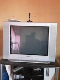 Vendo TV 29 sony wega tela plana